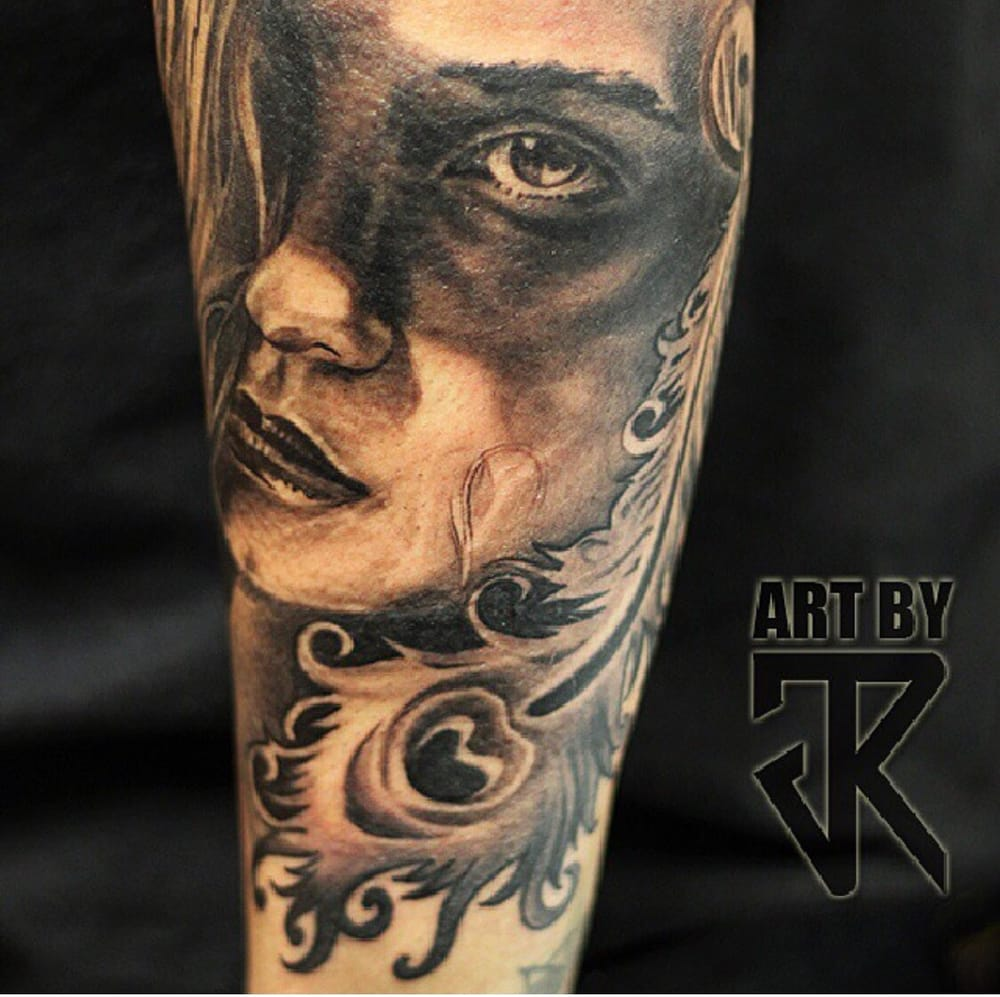 The Art Of Tattooing By Jr Yelp Ideas And Designs