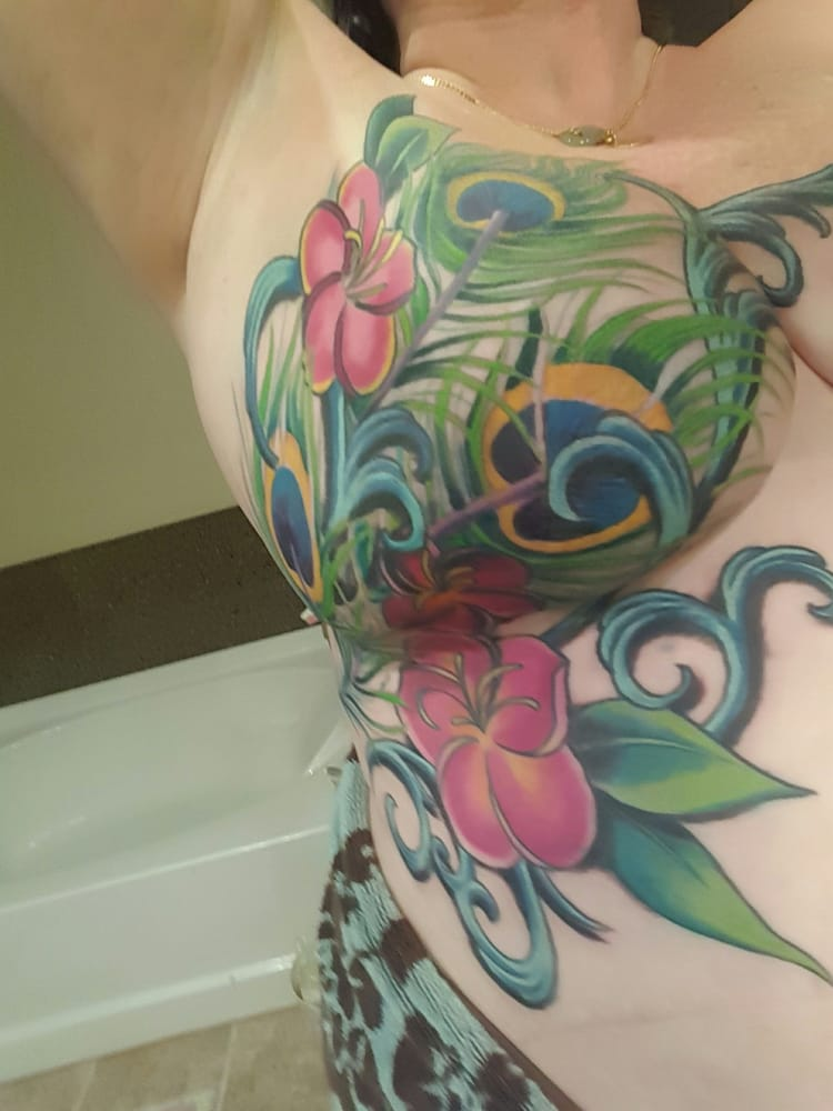 Mastectomy Scar Cover Up By Jon Mccann Beautiful Job Yelp Ideas And Designs