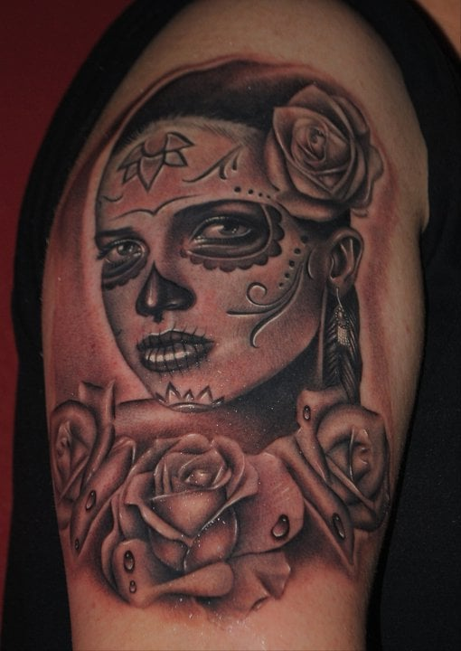 Tattoo By Andrick Aviles Yelp Ideas And Designs