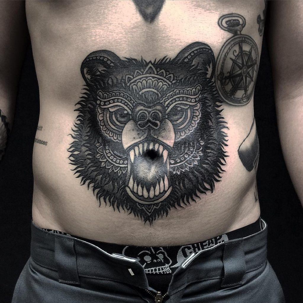 Tattoos For Men 50 Guy Tattoo Ideas For All Body Parts Ideas And Designs