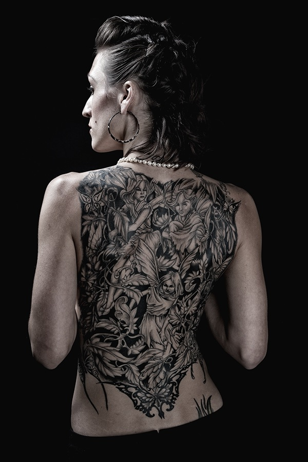 Tattoo On Photography Served Ideas And Designs
