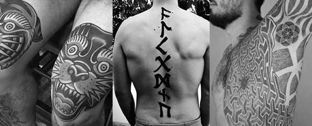 Top 15 Most Painful Places To Get A Tattoo Where It Ideas And Designs