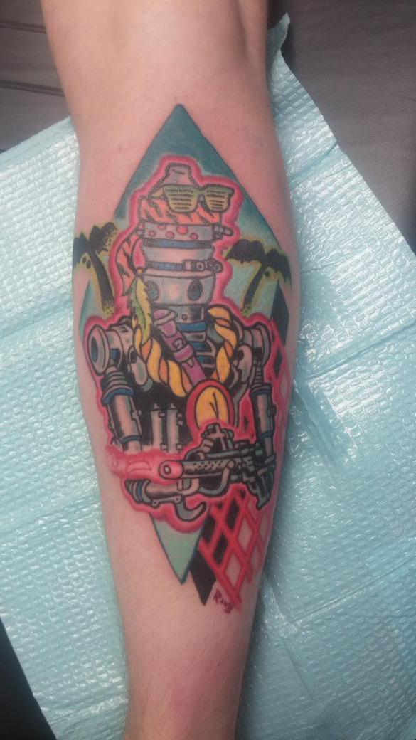 Inked Wednesday 56 – Ghostbusters Pokemon More Nerdist Ideas And Designs