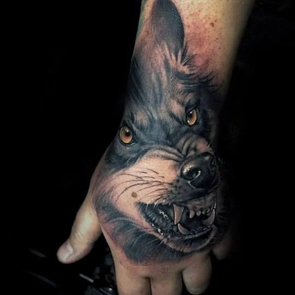 101 Amazing Wolf Tattoo Ideas For Men Outsons Ideas And Designs