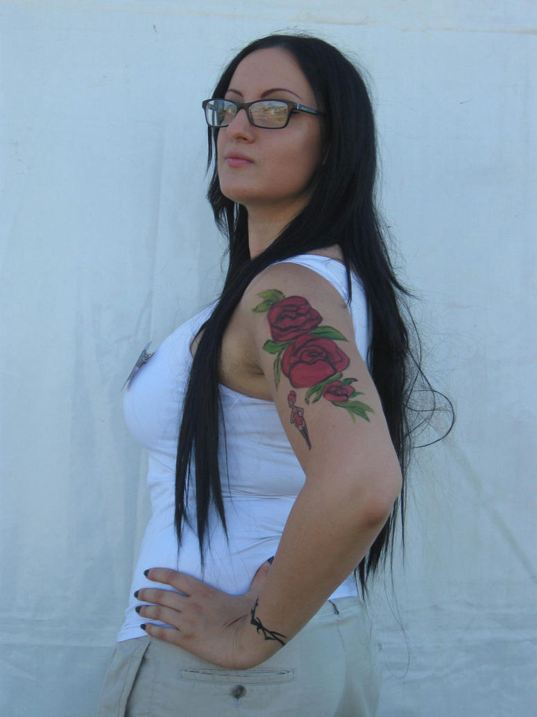 Alex Vause Cosplay 2 By Pilvius On Deviantart Ideas And Designs