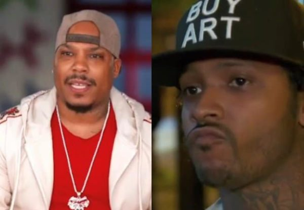 Black Ink Crew Chicago Viewers Drag Van Johnson For Ideas And Designs