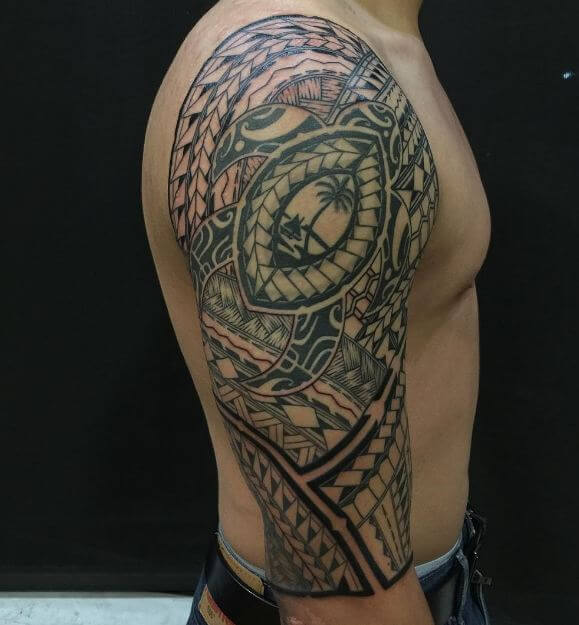 50 Meaningful Tribal Tattoos For Men 2019 Tattoo Ideas And Designs