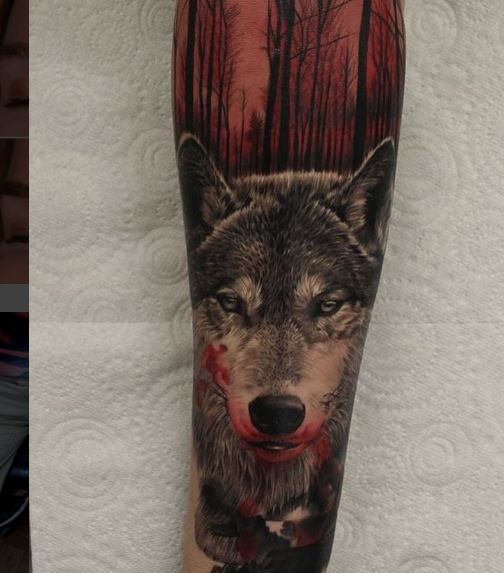 155 Best 3D Tattoos Designs For Men Women 2018 Ideas And Designs