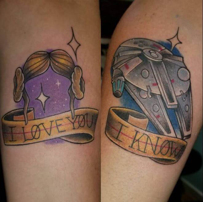 100 Matching Couple Tattoos Ideas Designs 2018 Page Ideas And Designs