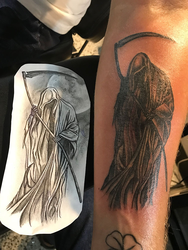 Tattoo Designs Solid Image Tattoo Ideas And Designs