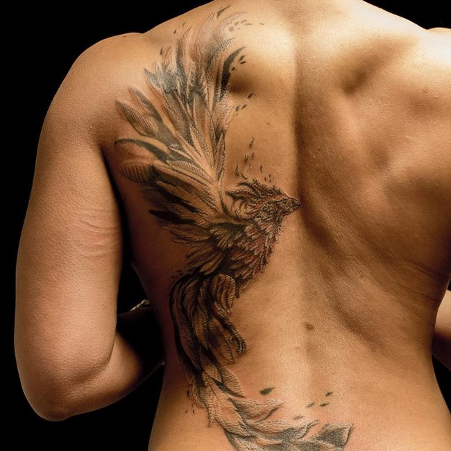 109 Best Back Tattoos For Men Improb Ideas And Designs