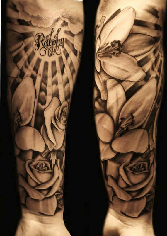 Top 100 Best Forearm Tattoos For Men Unique Designs Ideas And Designs