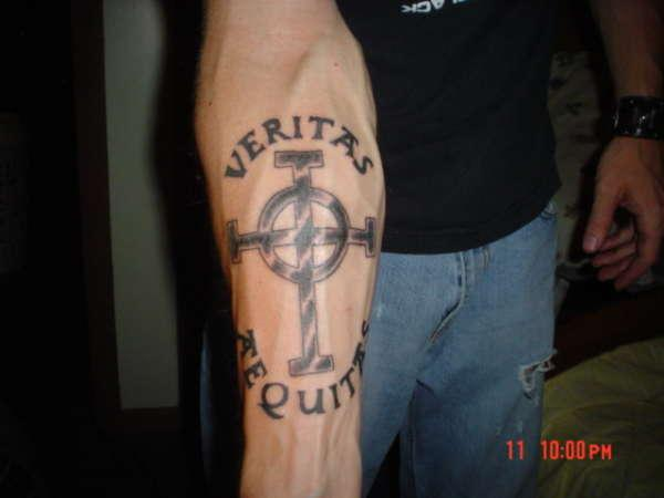 Boondock Saints Tattoos Which Are Really Awesome Slodive Ideas And Designs