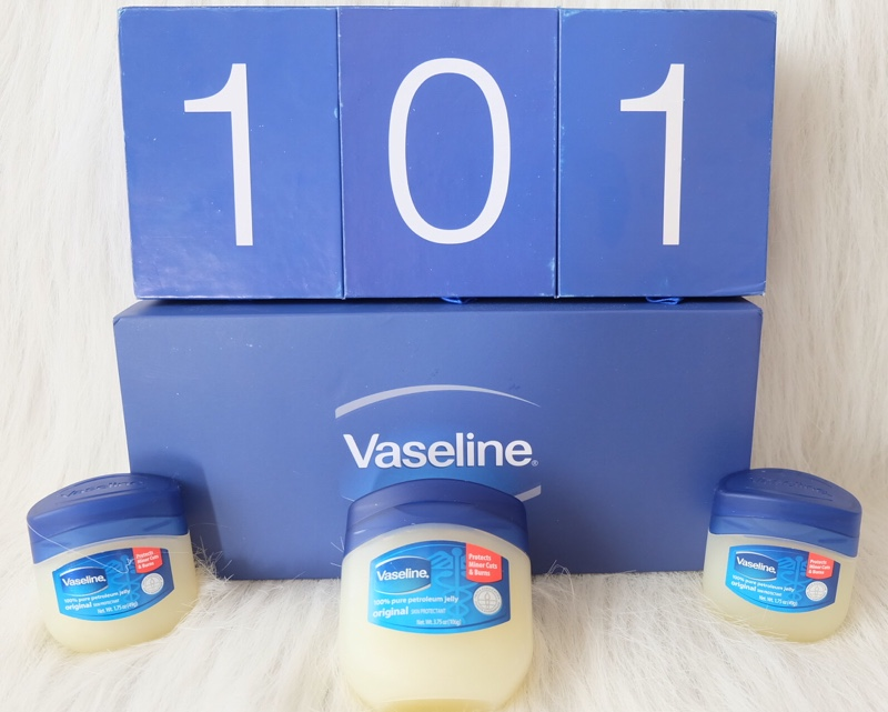 101 Ways You Never Knew Vaseline Petroleum Jelly Could Do Ideas And Designs