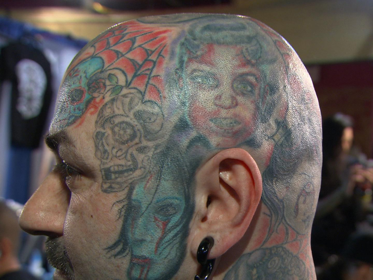 Tattoos Fine Art For The Masses Cbs News Ideas And Designs