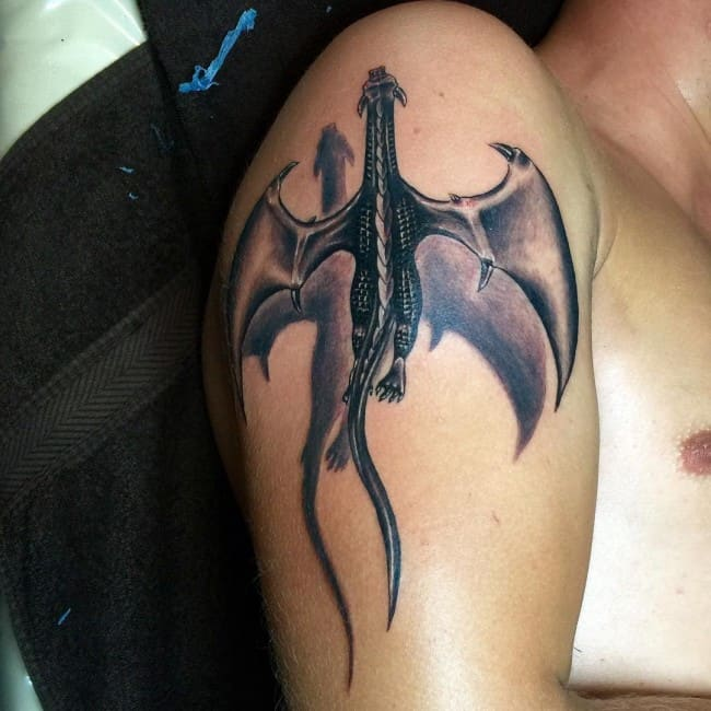 150 Most Realistic 3D Tattoos Ultimate Guide July 2019 Ideas And Designs