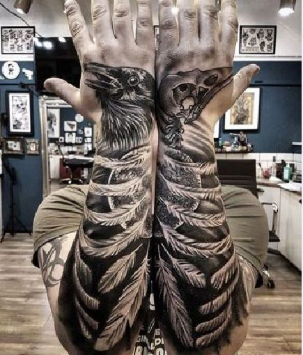 220 Best Tattoos For Men With Meaning 2019 Ideas Ideas And Designs
