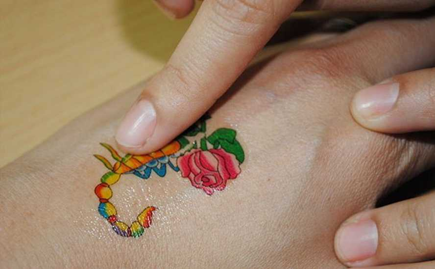 Natural Tattoo Removal 5 Tips Of How To Remove A Tattoo Ideas And Designs