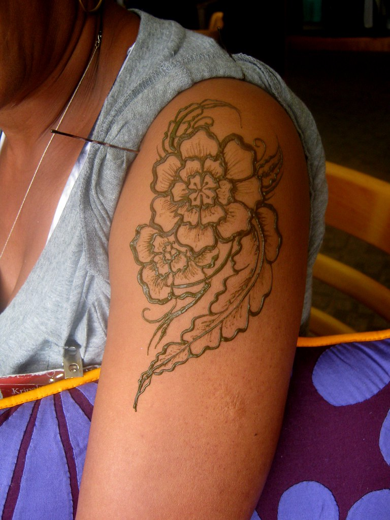 The World S Best Photos Of Adornment And Tattoo Flickr Ideas And Designs