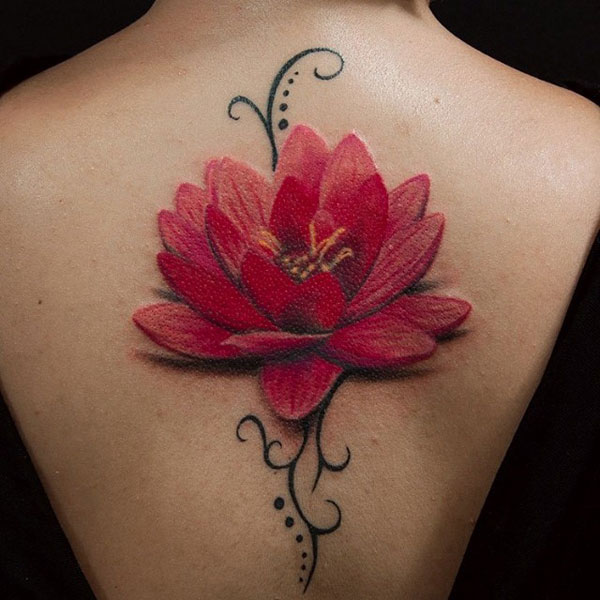61 Best Lotus Flower Tattoo Designs Meanings 2019 Guide Ideas And Designs