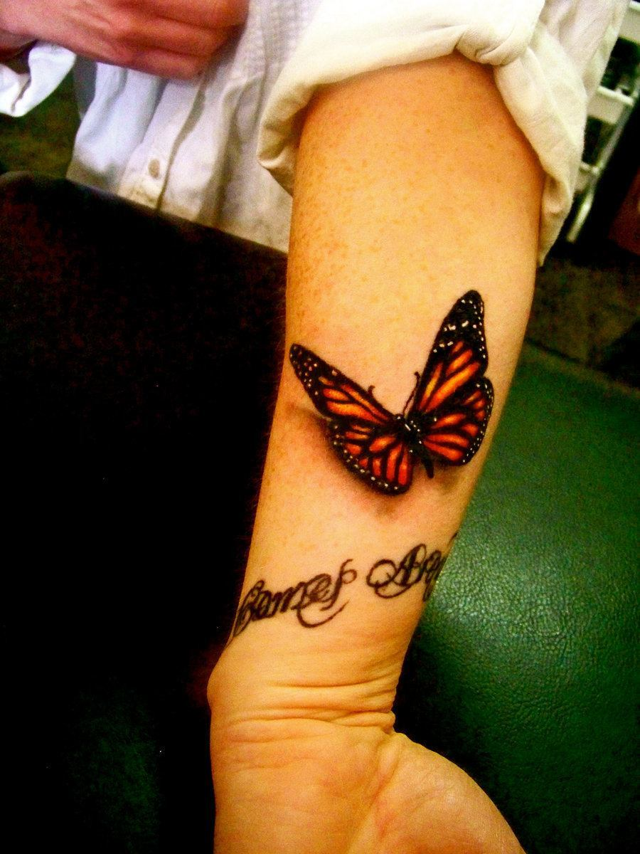 60 Best Butterfly Tattoos – Meanings Ideas And Designs 2019 Ideas And Designs