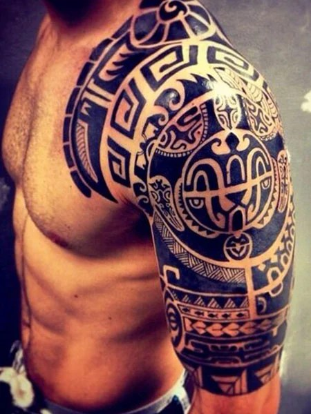 35 Best Tattoo Ideas For Men In 2019 The Trend Spotter Ideas And Designs