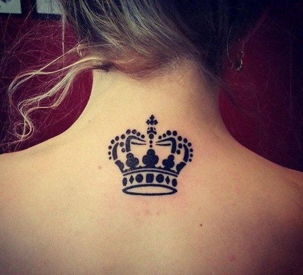 101 Crown Tattoo Designs Fit For Royalty Ideas And Designs