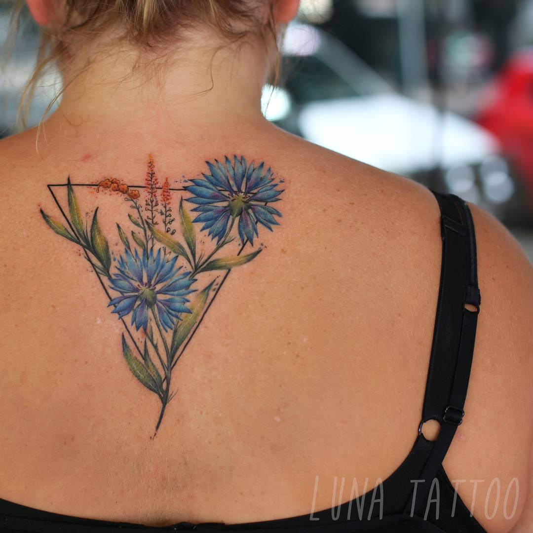 30 Attractive Travel Inspired Tattoos Designs To Flaunt Ideas And Designs