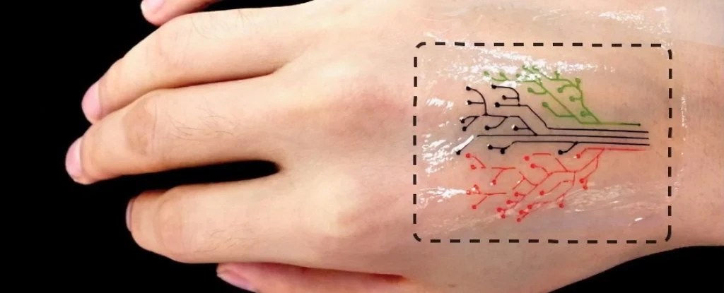Mit Researchers Have Designed A Living Tattoo Using Ideas And Designs