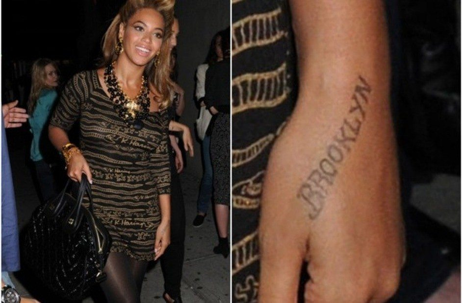 Beyonce Quotes And Tattoo Ideas And Designs