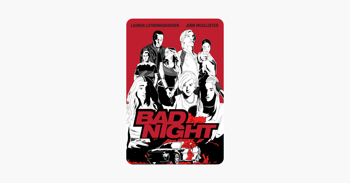 ‎Bad Night On Itunes Ideas And Designs
