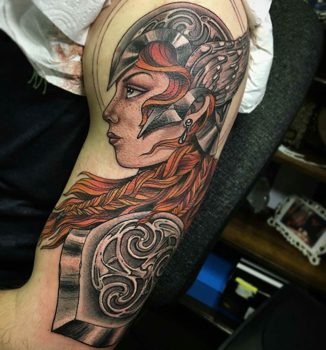 25 Viking Tattoo Designs Ideas Design Trends Ideas And Designs