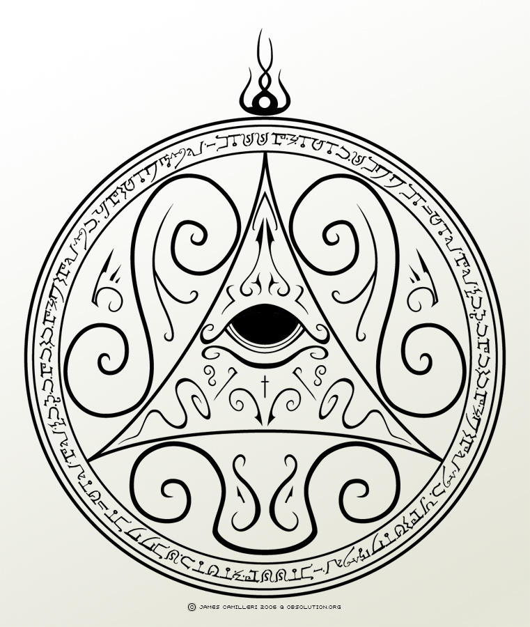 Third Eye Tattoo Design By Obsolution On Deviantart Ideas And Designs