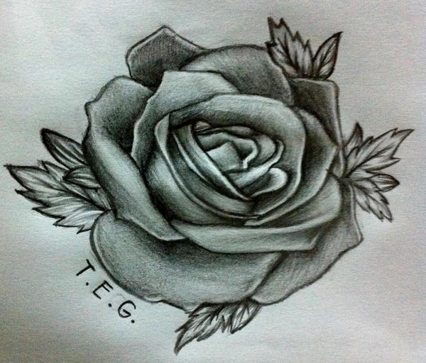 Alex Gaskarth S Rose Tattoo By Reigningchaos On Deviantart Ideas And Designs