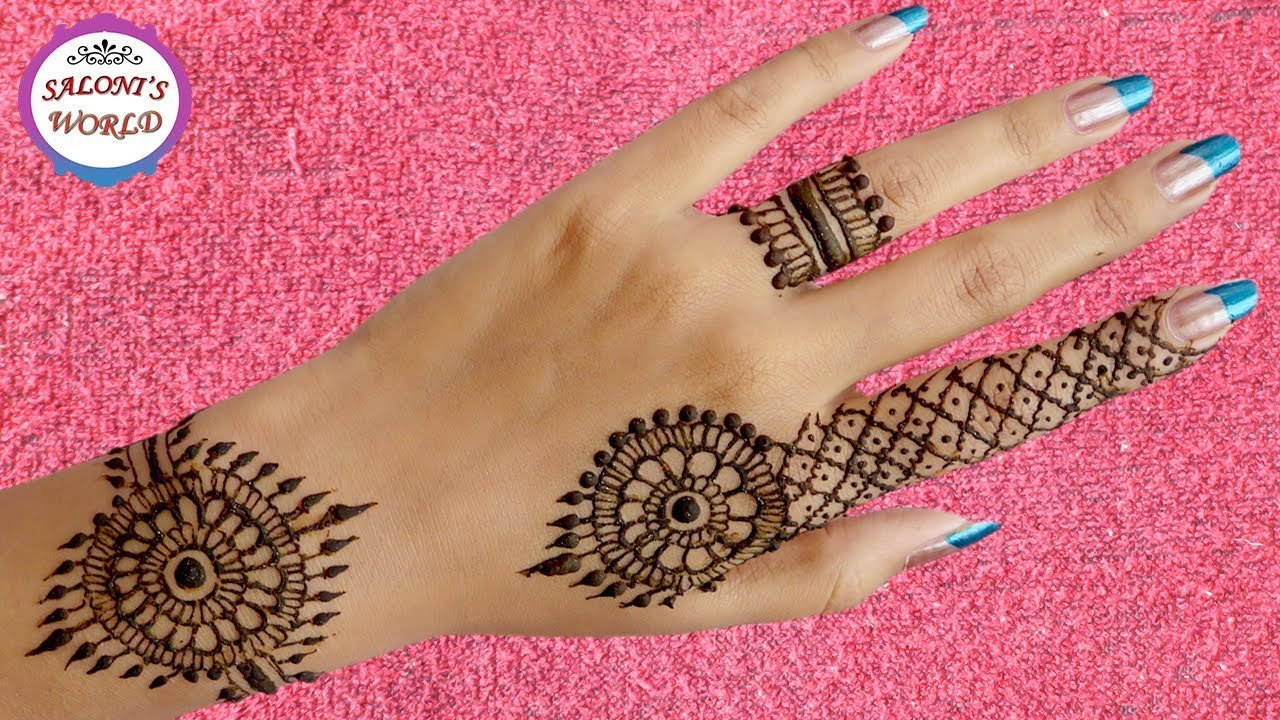 12 40 Delicate Henna Tattoo Designs Ankle Tattoos Ideas And Designs
