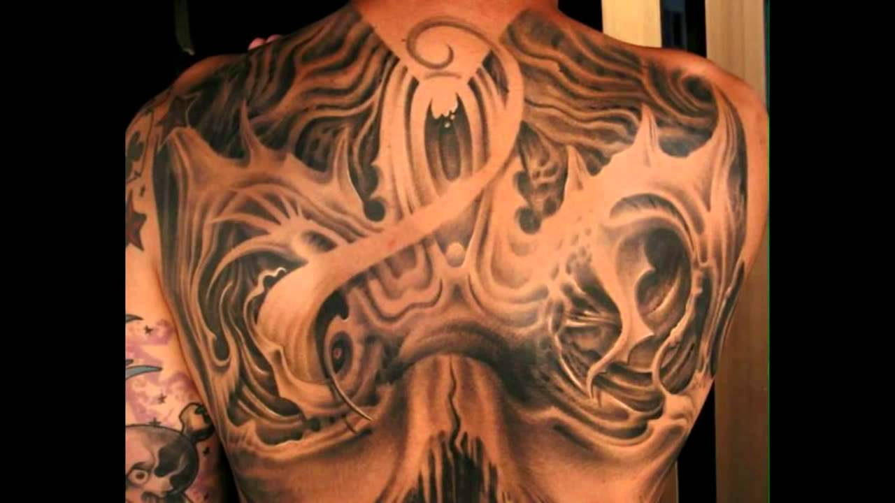 Chest Tattoo Design Channel Offers 3D Tattoos Collection Ideas And Designs