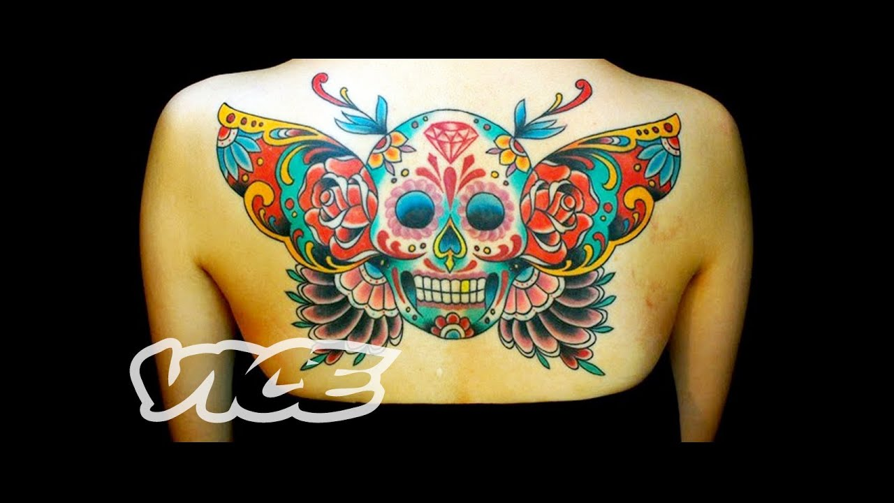 Tattoo Age Mutsuo Part 1 3 Youtube Ideas And Designs