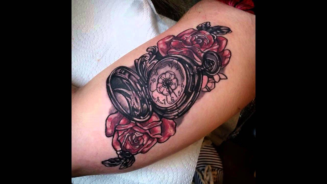 45 Powerful Inner Bicep Tattoo Ideas For Men – Be Strong Ideas And Designs