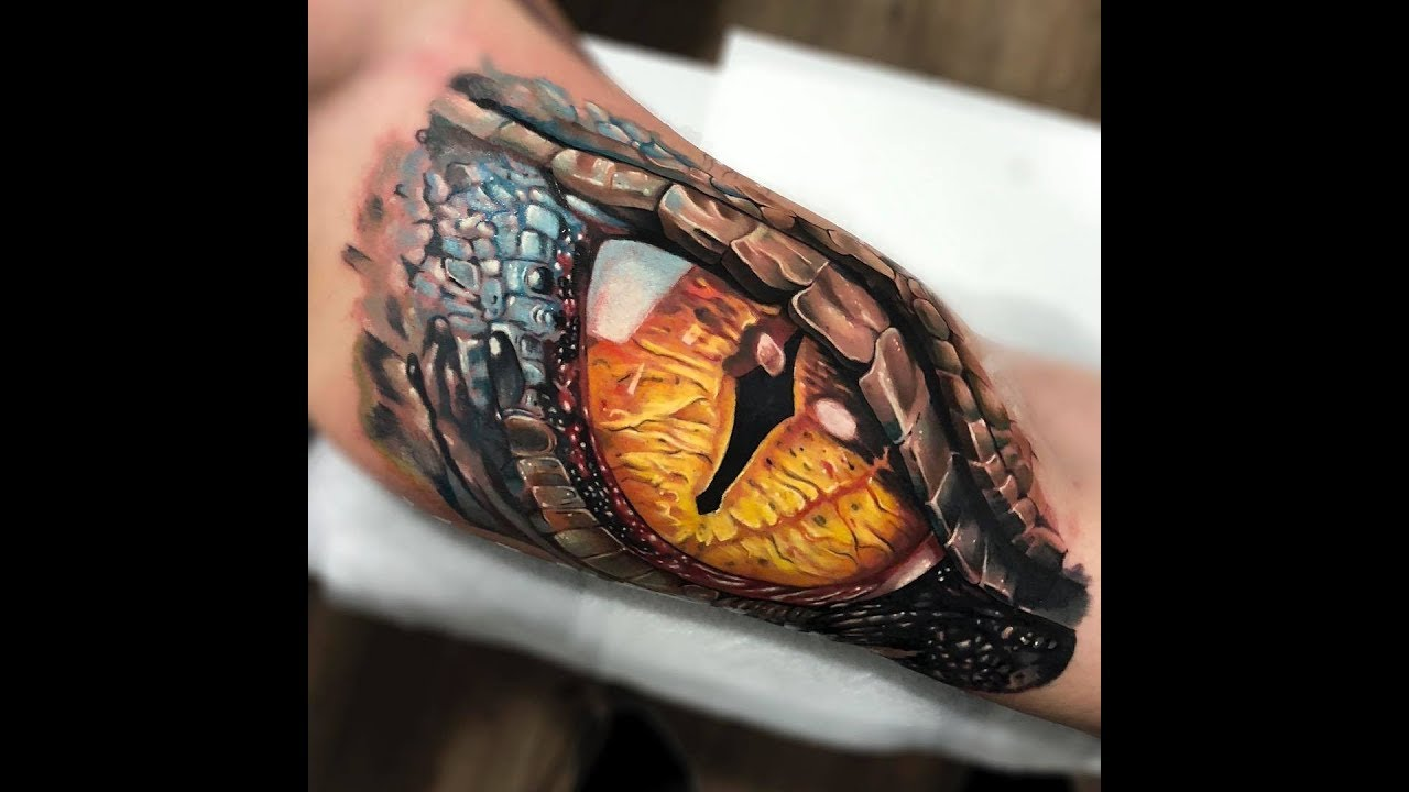Best 3D Tattoos In The World 2018 Amazing Tattoo Design Ideas And Designs