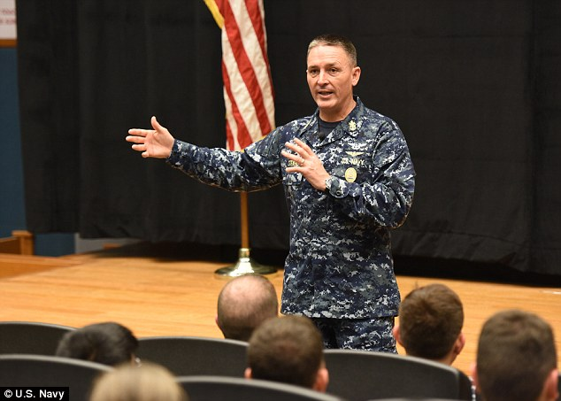 Navy Loosens Its Tattoo Rules So Sailors Can Have More Art Ideas And Designs