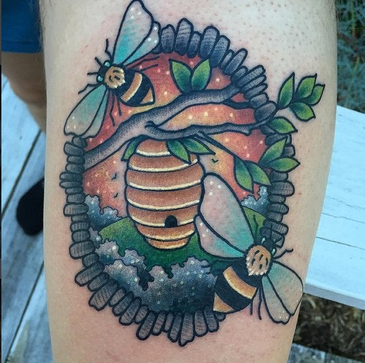First Colored Piece By Kevin Ray At Art Alive Archdale Nc Ideas And Designs
