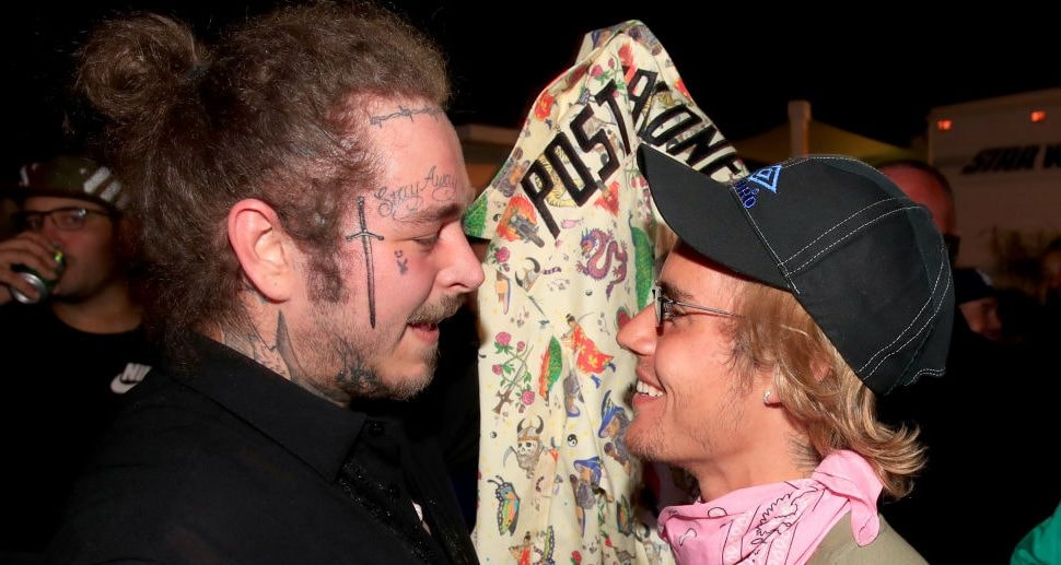 Justin Bieber Unveils His Newest Face Tattoo Ideas And Designs