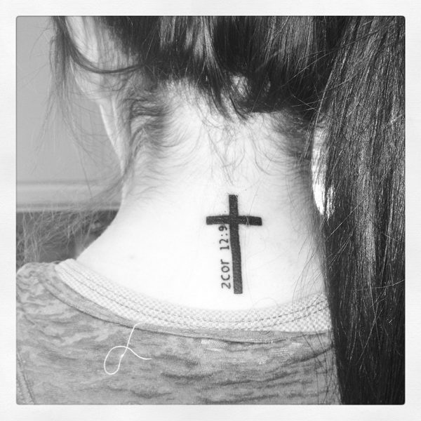 30 Cool Bible Verse Tattoo Design Ideas With Meanings Ideas And Designs
