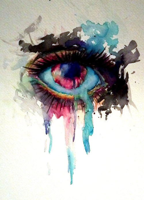 Wear Your Ink Watercolour Style Inkspiration Ideas And Designs