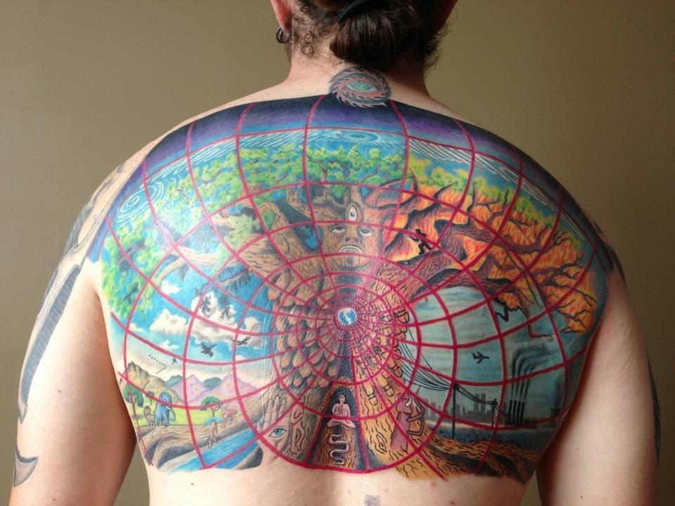 Alex Grey On Twitter Tattoo Of The Day Mexican Friend Ideas And Designs