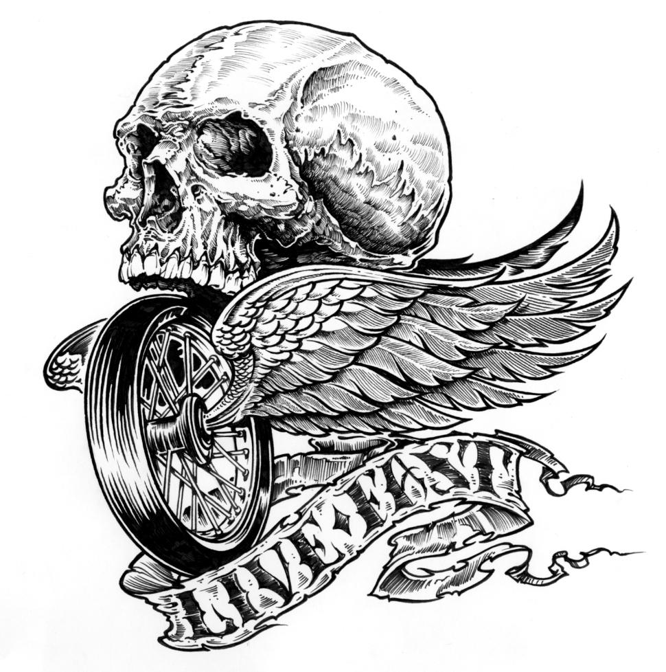 Affliction Clothing On Twitter 10 Sick Skull Designs Ideas And Designs