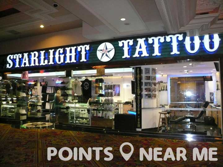 Tattoo Shop Near Me Points Near Me Ideas And Designs