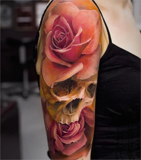 8 Rose Tattoo Designs Free Premium Templates Ideas And Designs