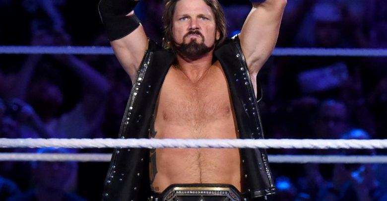 Who S A J Styles Bio Wife Son Tattoo Net Worth Real Ideas And Designs