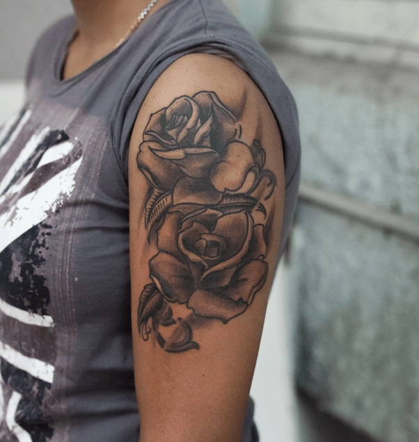 Which Is The Best Tattoo Parlour In Dubai Quora Ideas And Designs